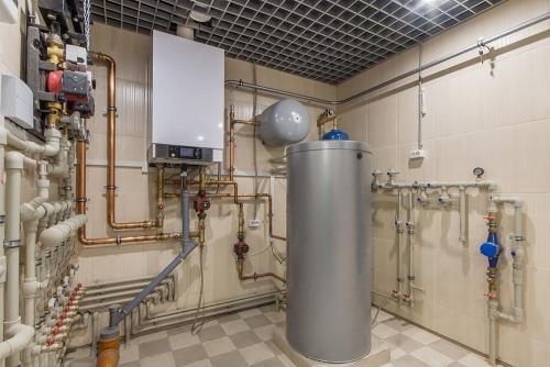 Blumensaat & Seidel GmbH Bielefeld - Spezialist für Bad, Heizung, Solar